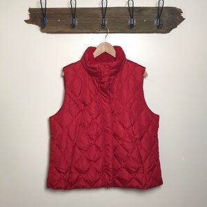 Kenneth Cole Puffer Vest Kenneth Cole Reaction NWT
